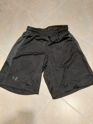 New Under Armour Shorts