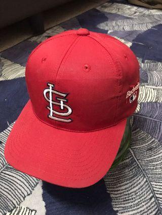Cardinal Stl X Budweiser