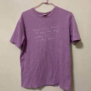 Pazzo 小羊工作室 紫色上衣