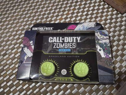 Call of Duty Zombie PS4 DS4 Thumb Grip