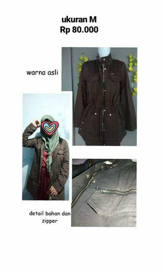 Jaket, parka, outdoor