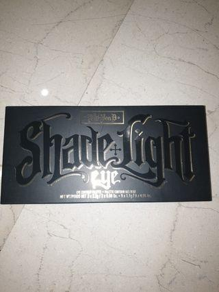 Kat von d shade+light eye contour palette