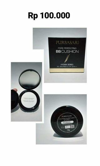 Bb cushion purbasari