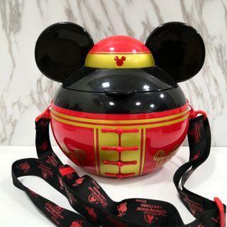 Shanghai Disneyland Mickey Collectible Popcorn Bucket
