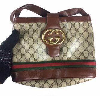 Vintage Gucci Handbag Italy