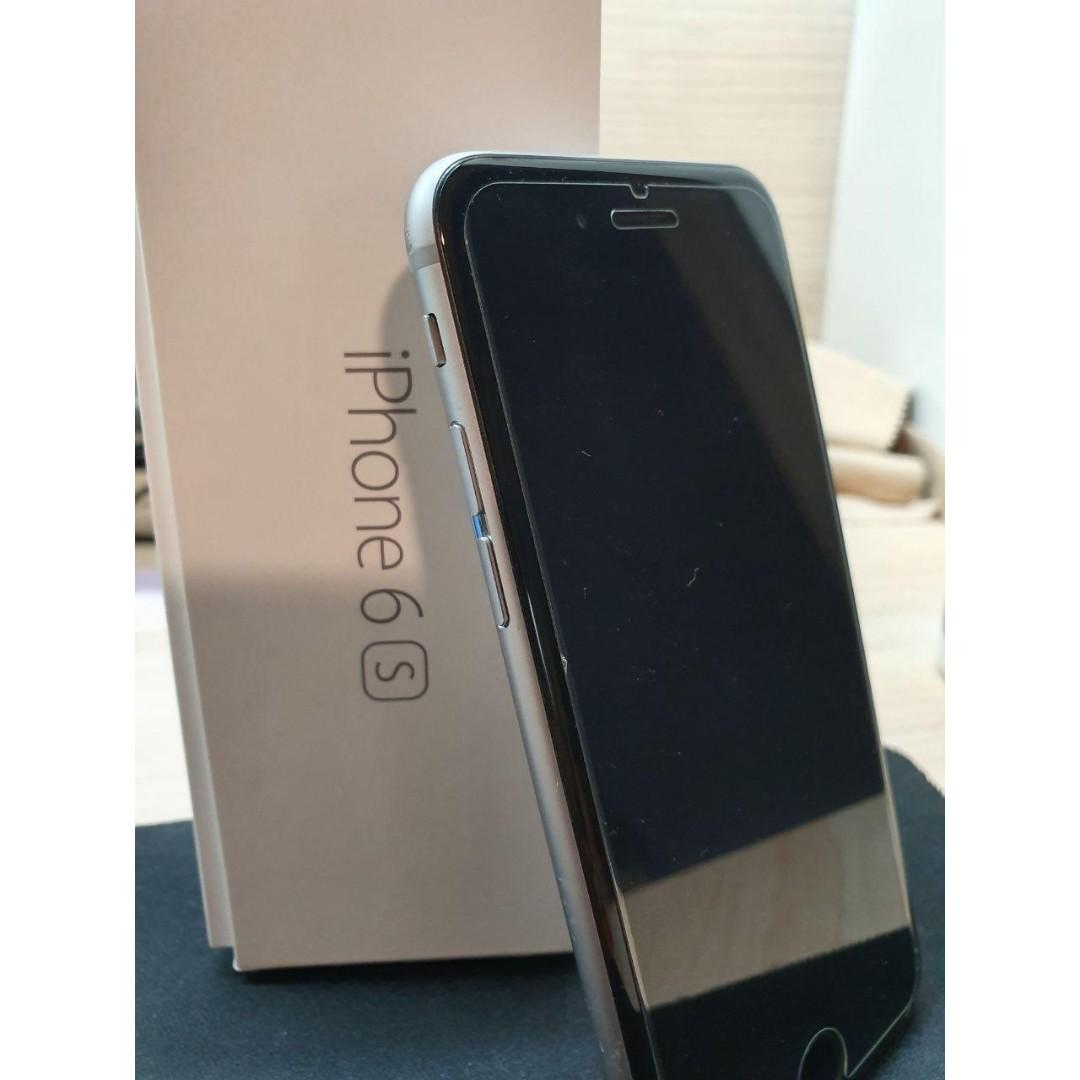 (64GB) Iphone 6s Space Grey