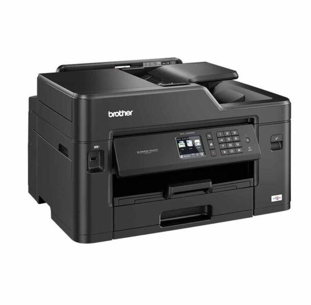 A3 Printer/Copy/Scanner/Fax MFC-J5330DW Brother Wireless Inkjet Multi