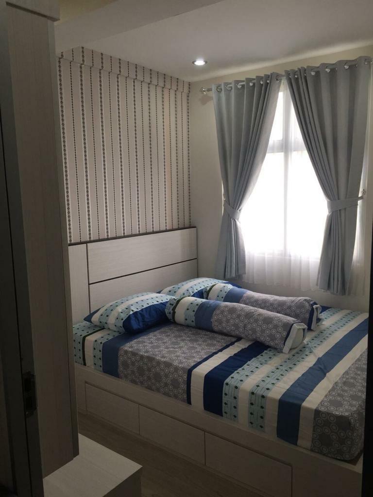 Apartment Pancoran Riverside 2BR