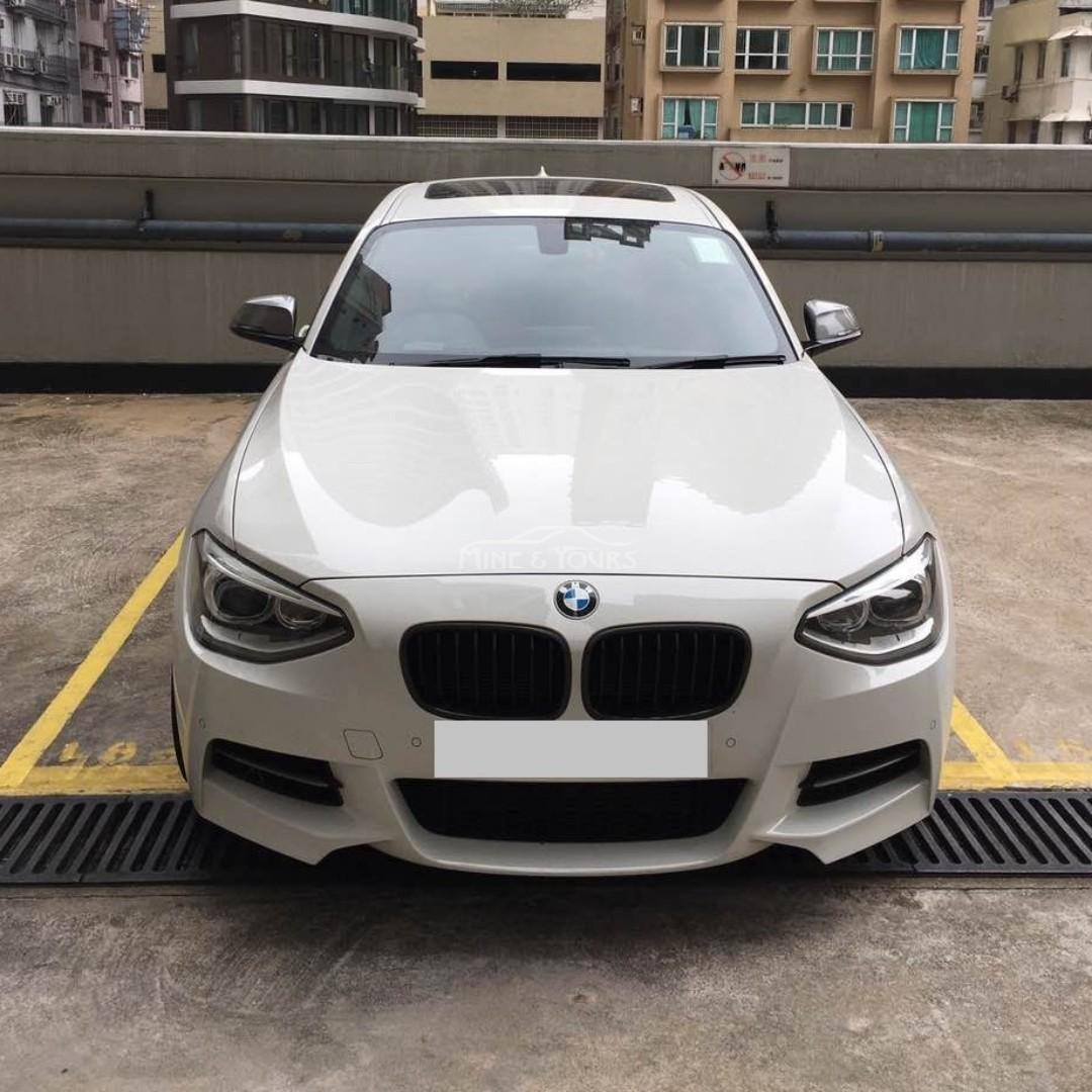 2013 BMW M135i (2309)