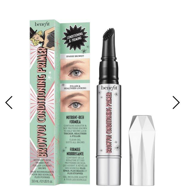 BENEFIT Eyebrow Conditioning Primer