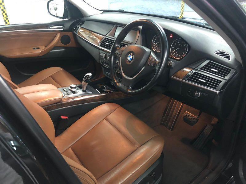 BMW X5 3.0 2007
