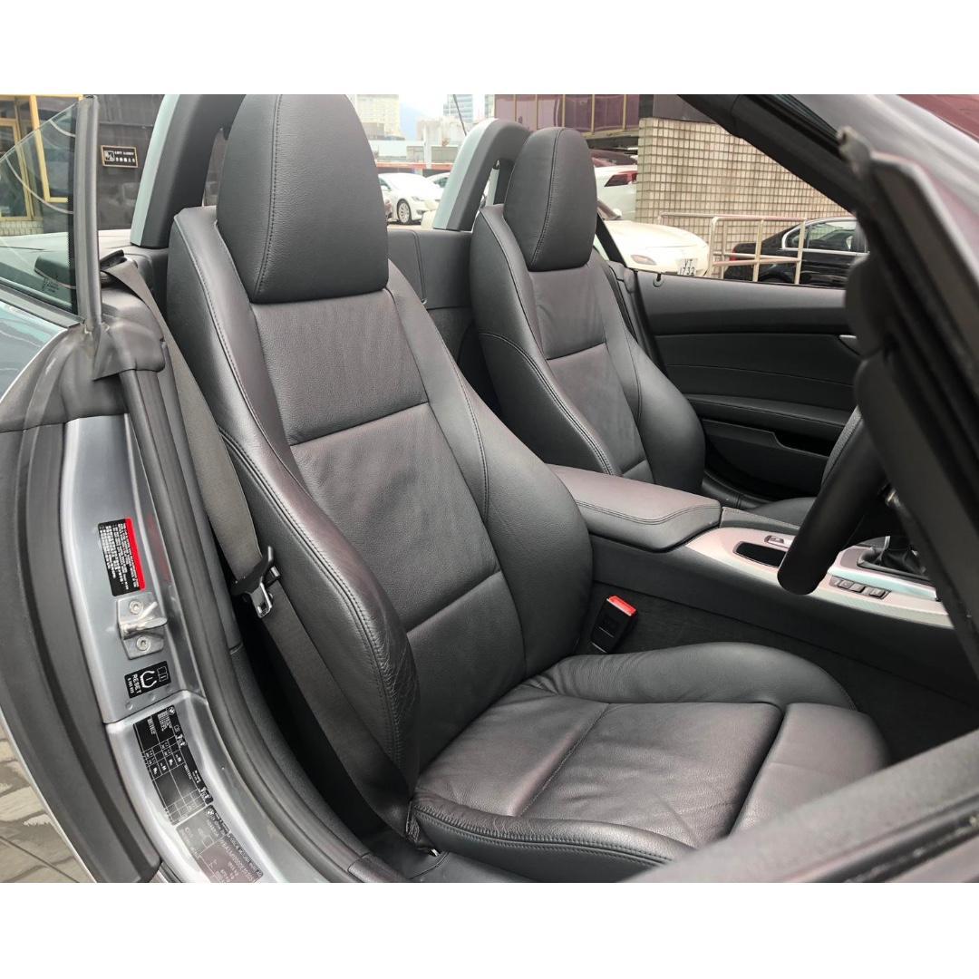 BMW Z4 3.0 2010