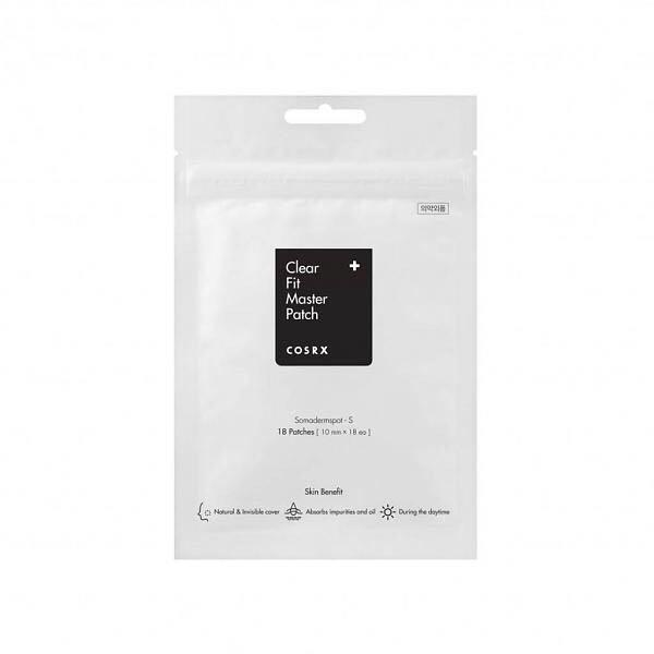 Cosrx clear acne patch