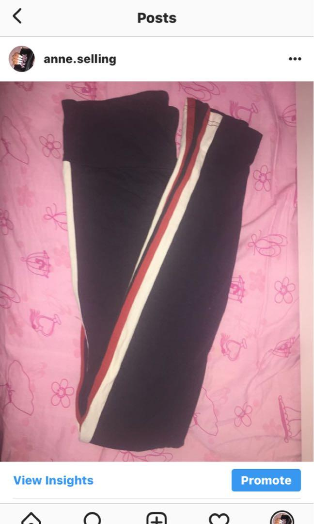 Cotton on leggings from my selling account on insta