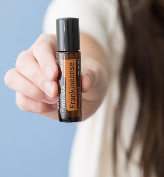 Doterra Frankincense Touch 10ml