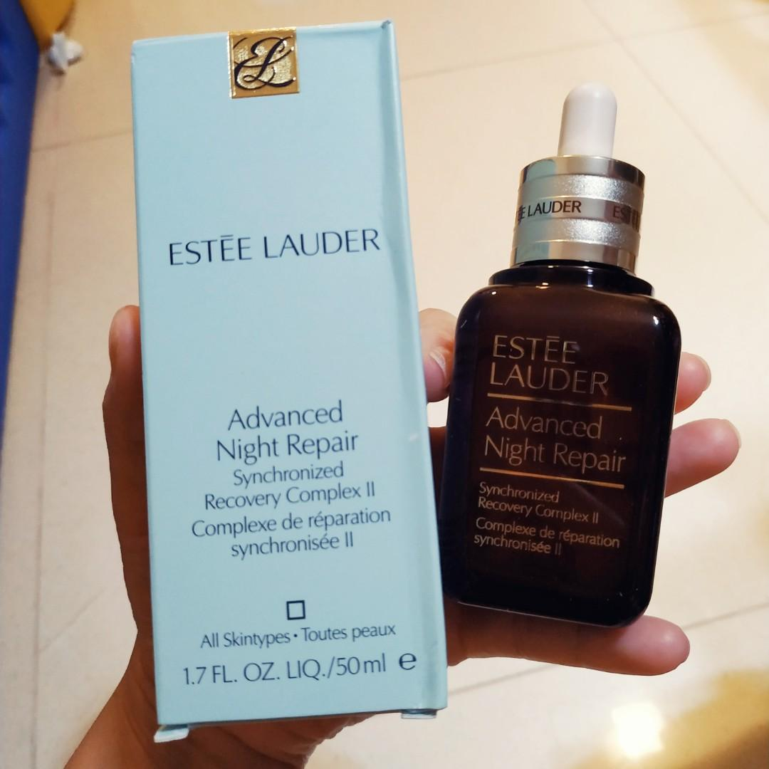 Estee Lauder Night Advanced Repair 50ml