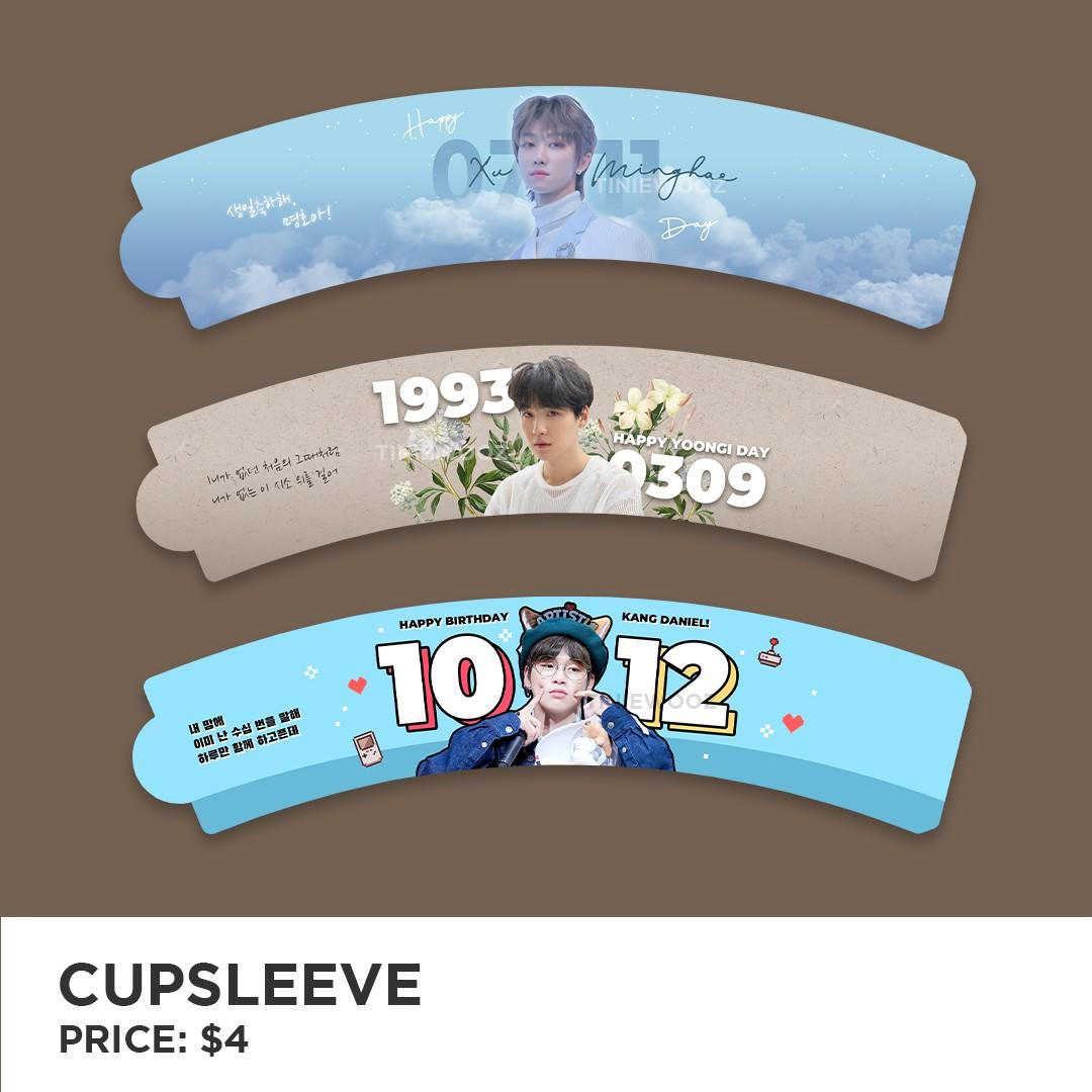 [OPEN] FANSUPPORT DESIGN COMMISSION