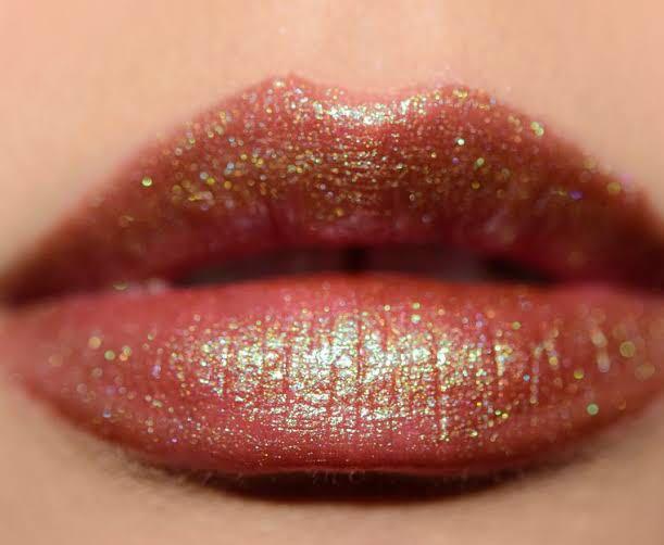 FENTY Iridescent Lip Luminizer Lipgloss