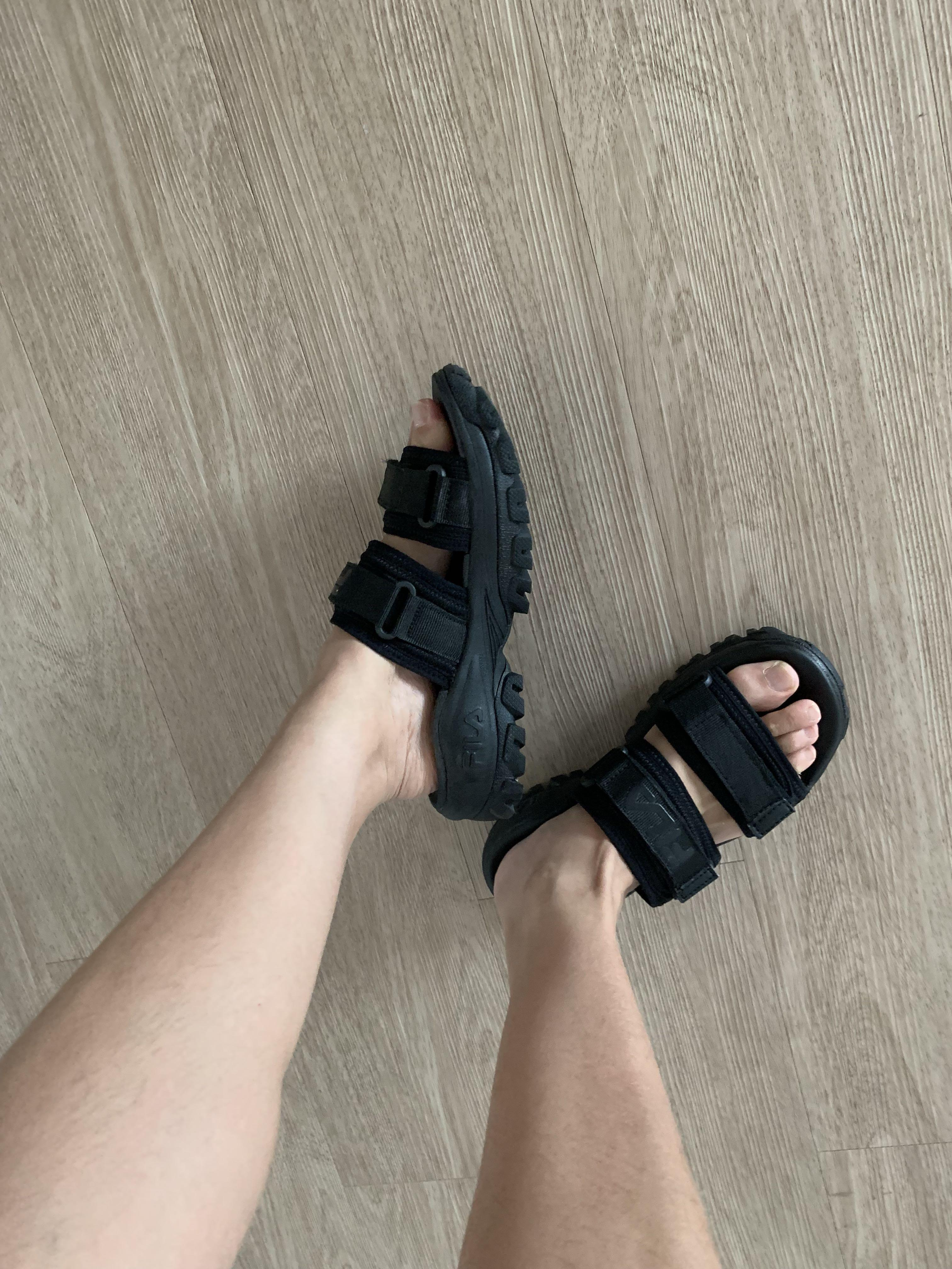 FILA Authentic Shoe From Korea