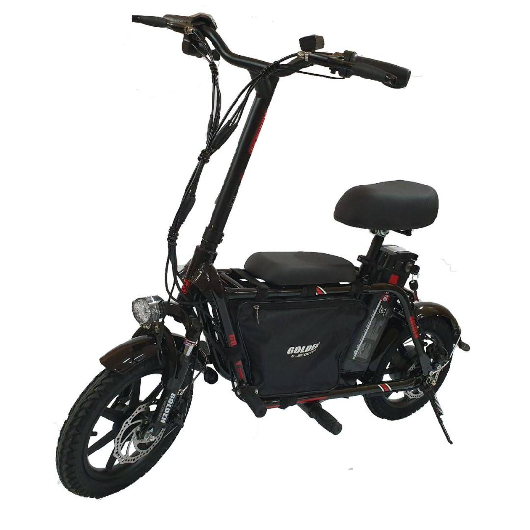 [SOLD OUT] Golden Kido Electric Scooter 36v 10Ah UL2272 Certified