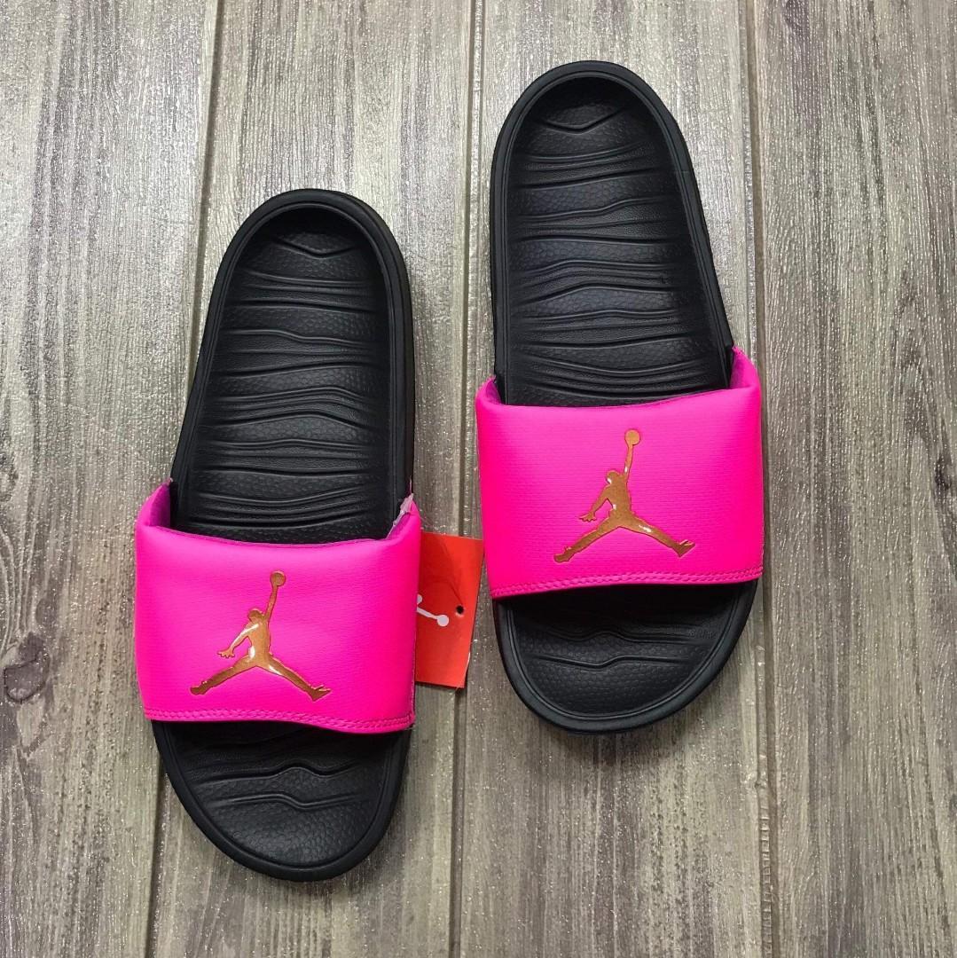 Jordan Slides For Women, Women's