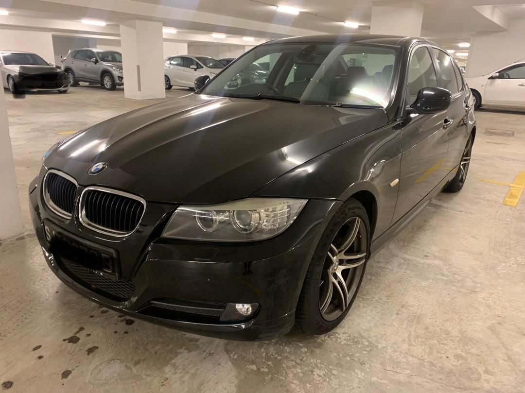 *KERETA SINGAPORE*🇸🇬🇸🇬🇸🇬 *JOIN GROUP WASAP 17👇 https://chat.whatsapp.com/FkQj7DkDat29w5gt3JOH8q  09 Bmw E90 320i facelift Hid head light  JB *RM 7 000*  Wasap.my/601136275609 *WANT SELL BACK YOUR SCRAP CAR?LET ME HELP😊*