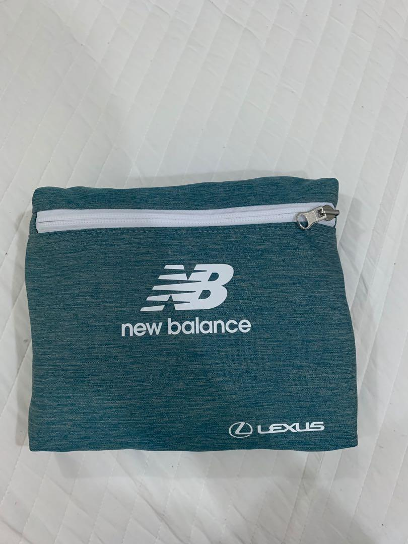 new balance LEXUS收折式多功能背包