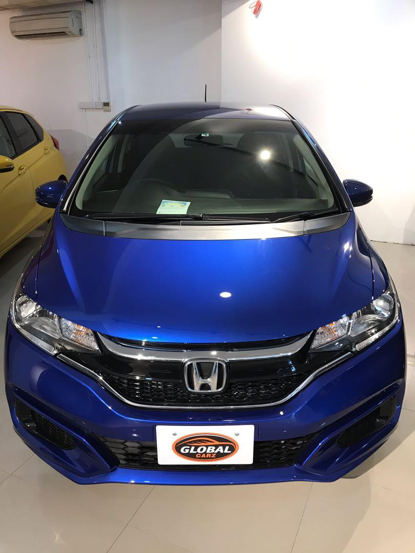 New Cars Honda Fit For Lease