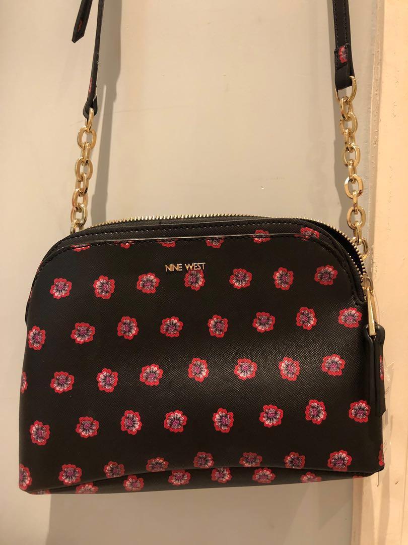 Nine West shoulder bag (brand new)