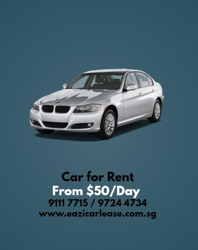 null Weekdays All Cars @ $50/day Only!