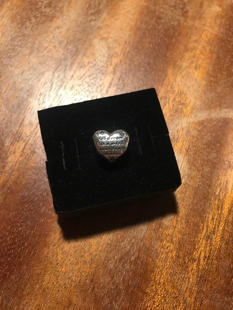 Pandora bracelet/ charms