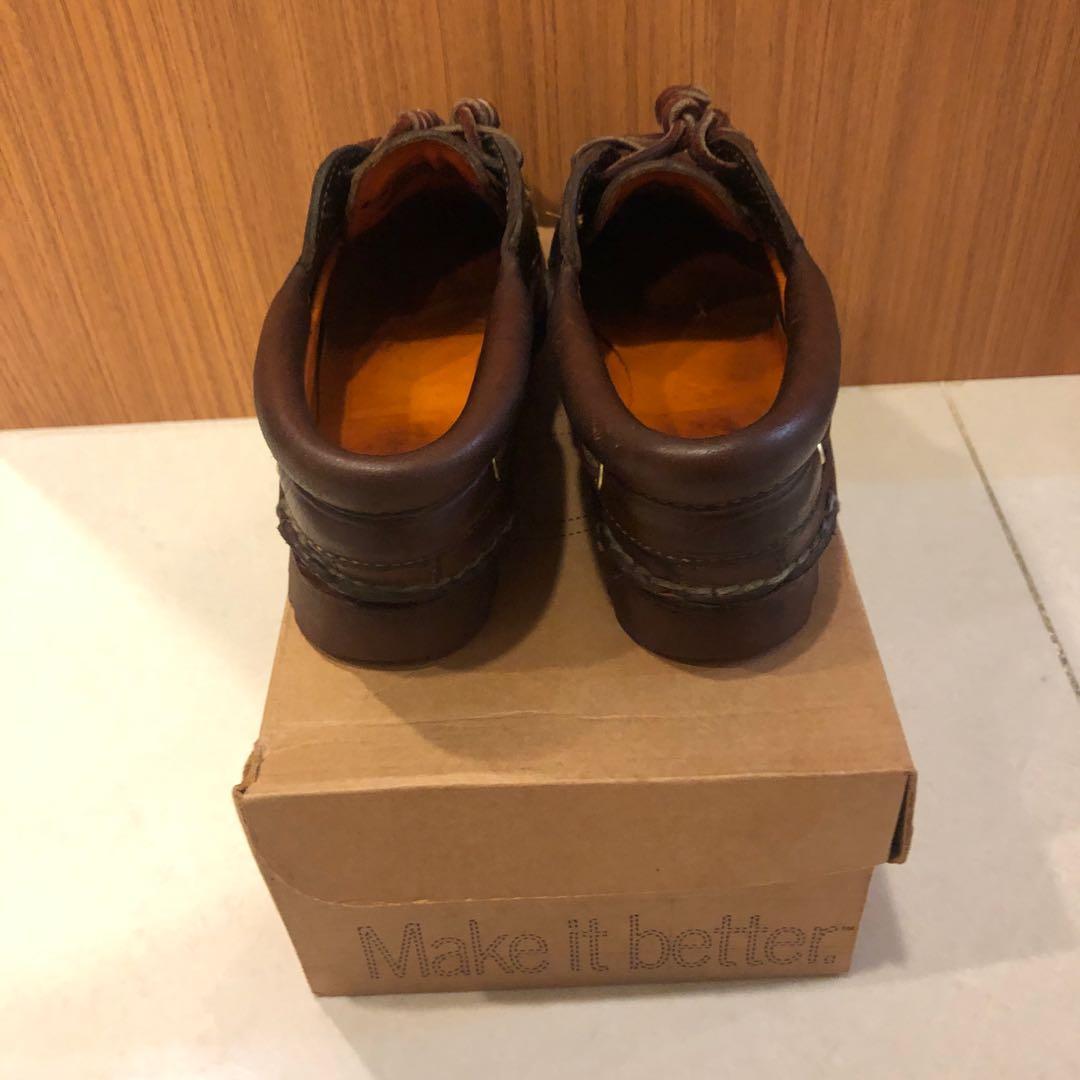 Timberland 雷根鞋 6.5號 8成新