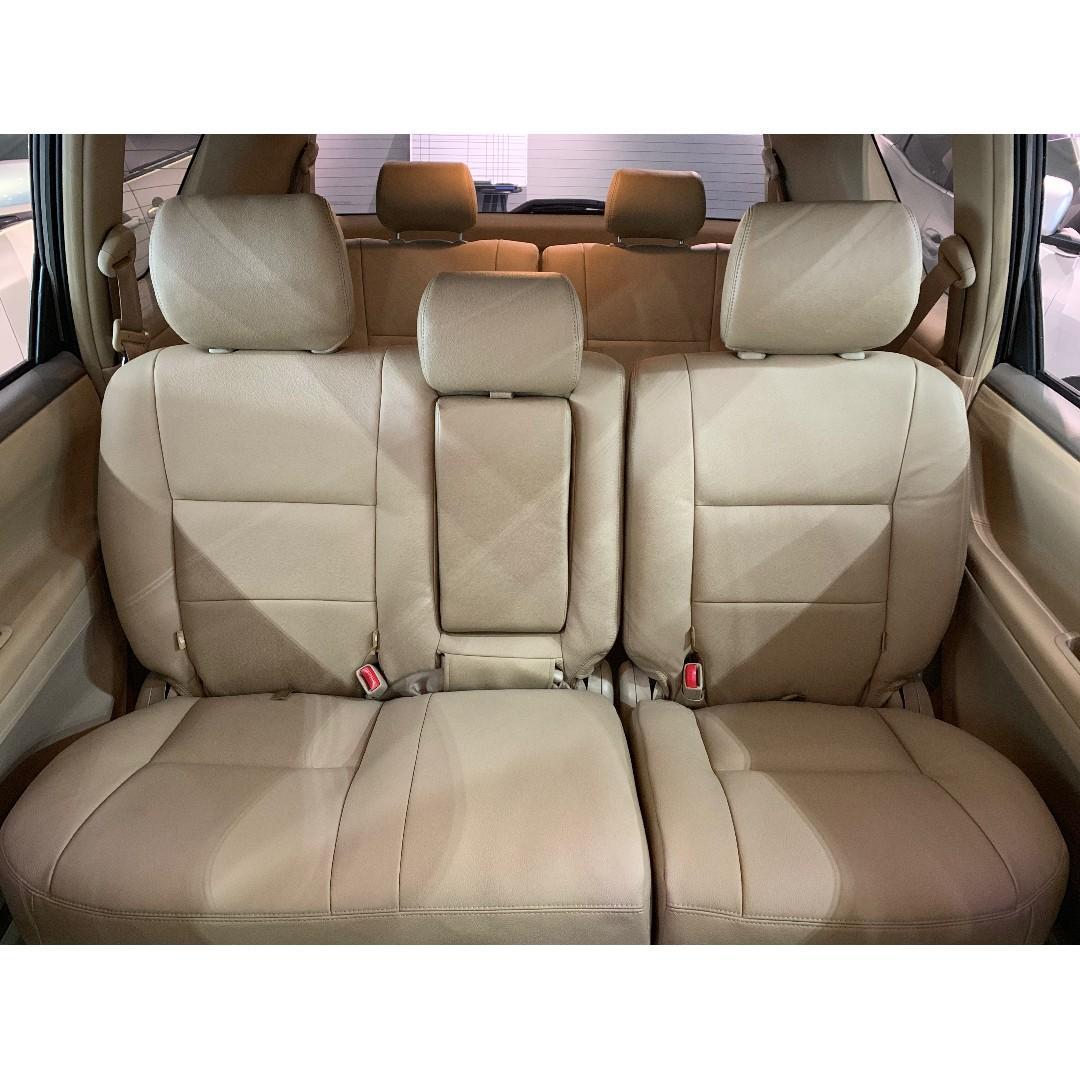 Toyota Picnic 2.0A (COE Till April 2029)