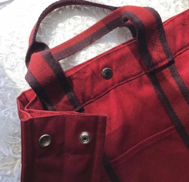 *Used* Hermes tote Bag