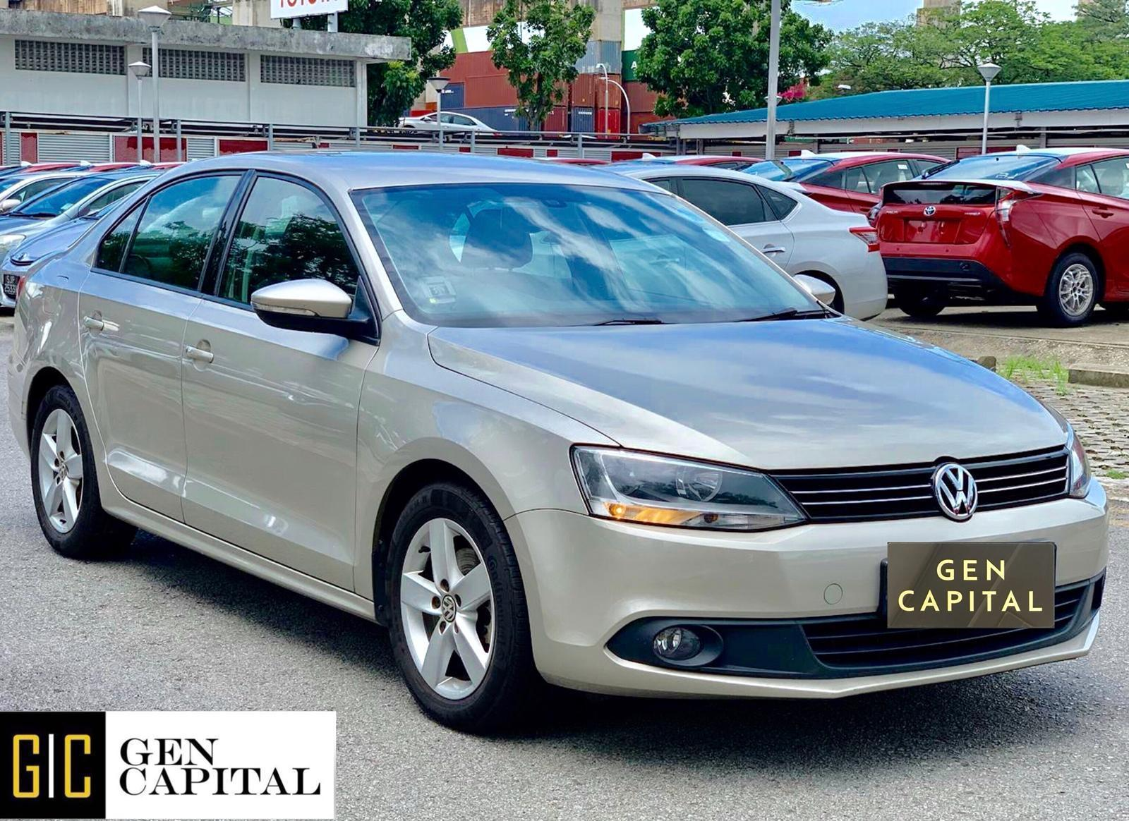 Volkswagen Jetta - Lowest rental rates, with many choices to choose from!