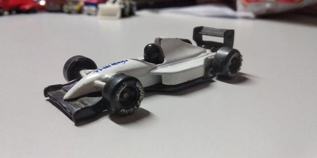 Matchbox Formula 1