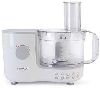 Kenwood FP120 Food Processor (400W)