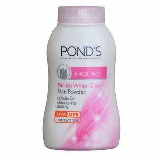 Ponds Magic Powder Pinkish White glow