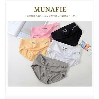 4pcs munafie Panties