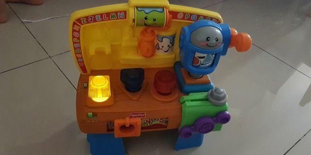Toys combo for baby and toddler