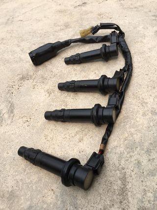 Plug coil Yamaha R1