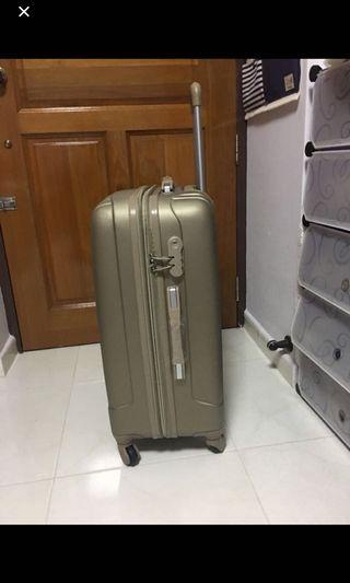 24 Inch Travel Luggage Expandable