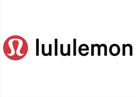 Lululemon 代購~ 11/23到貨