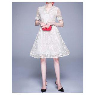 Ayesha Dress