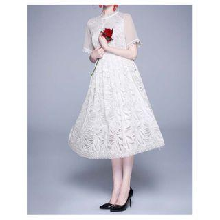 Wynter Dress