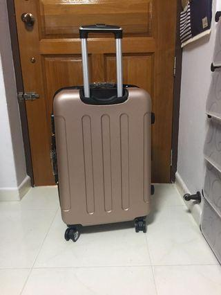 20 Inch Cabin Size Expandable