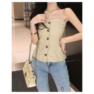 Meredith Top (2 colors)