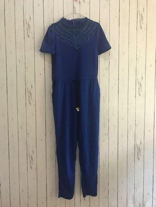 Jumpsuit chinnese/ cina