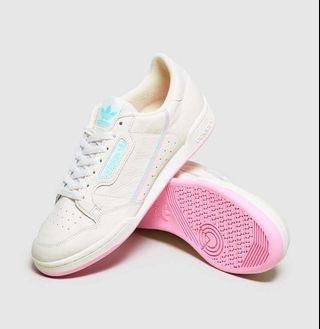 BNIB Adidas Originals Continental 80