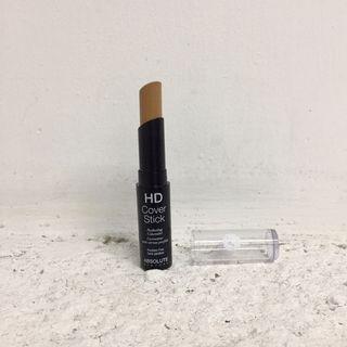 Concealer / Bronzer Absolute New York Shade Tropez